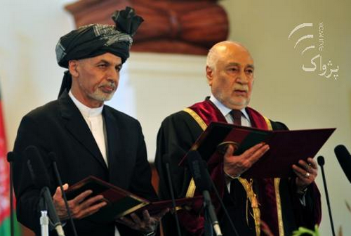 A new president in Afghanistan: comments - Cordaid International