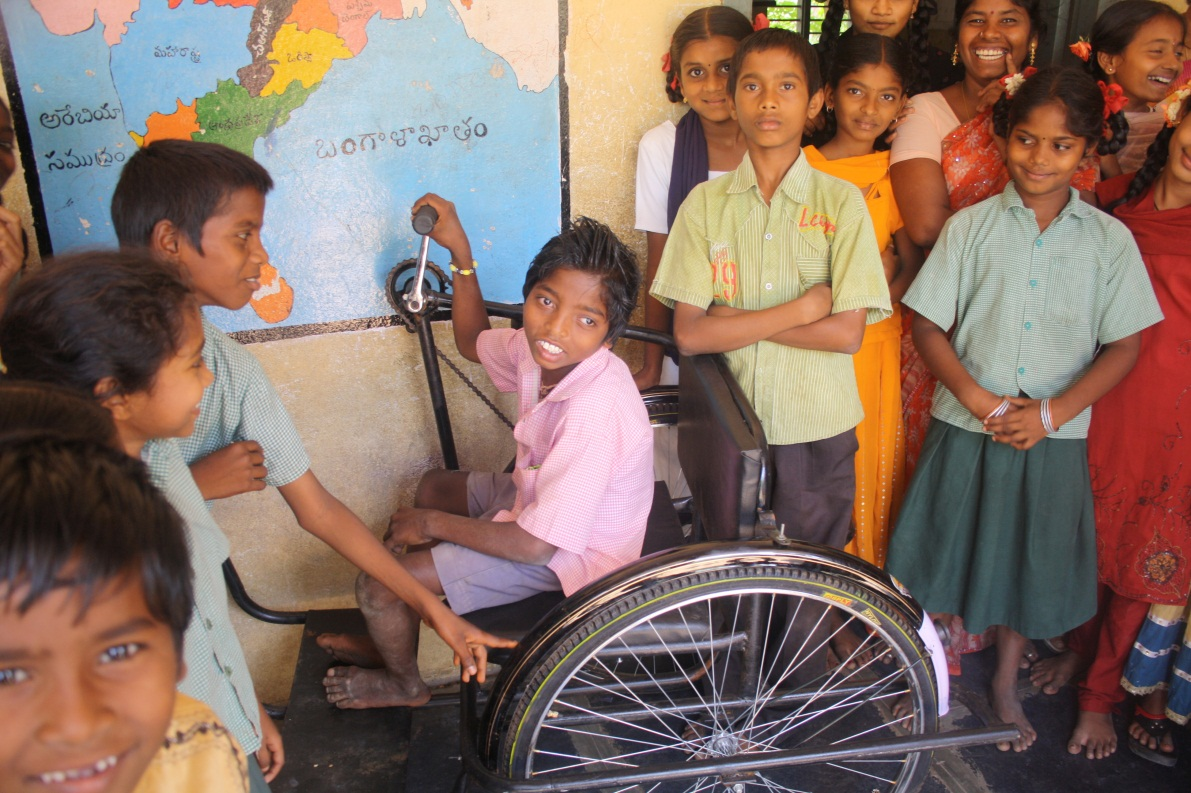 Education learning disability in india
