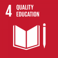 Global Goal 4 - Quality Education