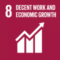 Global Goal 8 - Decent Work and Economic Growth