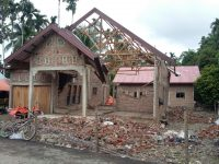 earthquake response Aceh, destruction