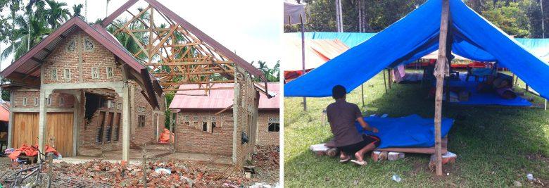 Aardbeving Atjeh