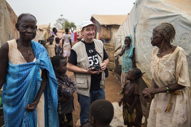 hongersnood Zuid-Soedan