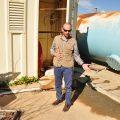 drinkwaterinstallatie Irak