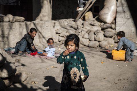 Hulp Afghanistan