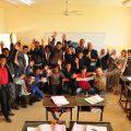 school in Noord-Irak