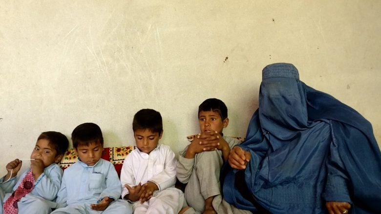 Megabom in Afghanistan lost niets op