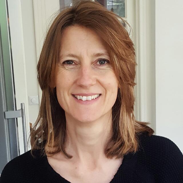 Fenneke Hulshof, Programma manager gezondheidszorg