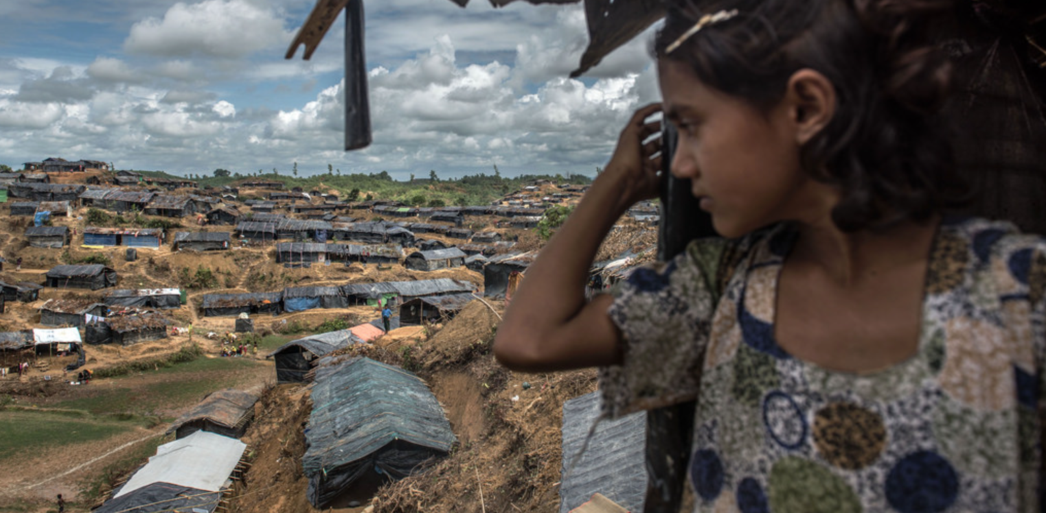 Rohingya Dutch Relief Alliance