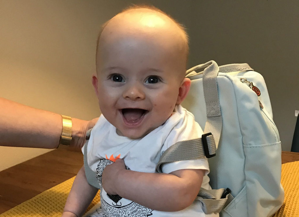 vrolijkste-baby
