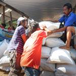 Hulpverlening Sulawesi