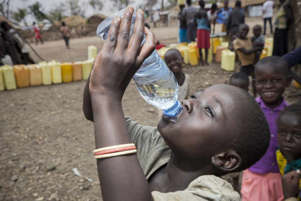 ontwikkelingshulp in beeld