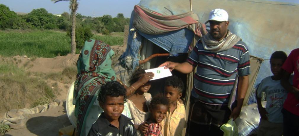 Gezondheidszorg Jemen