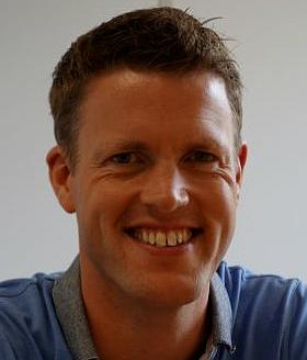 Maarten Oranje