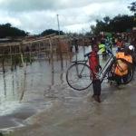 hulp aan slachtoffers cycloon Idai