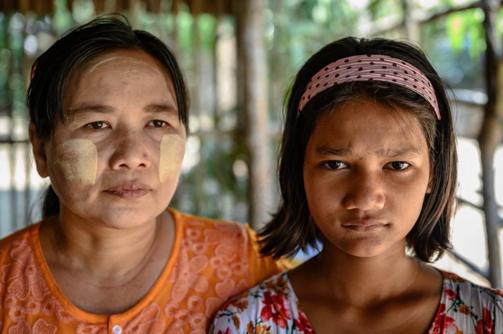 Investeren Myanmar