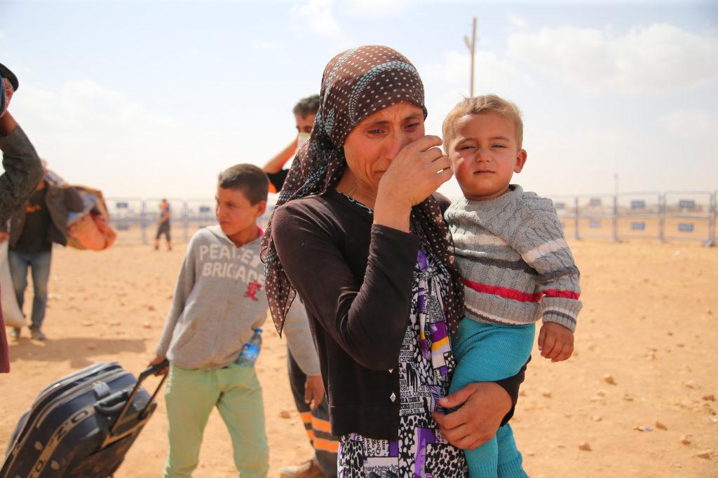 Conflict Syrië