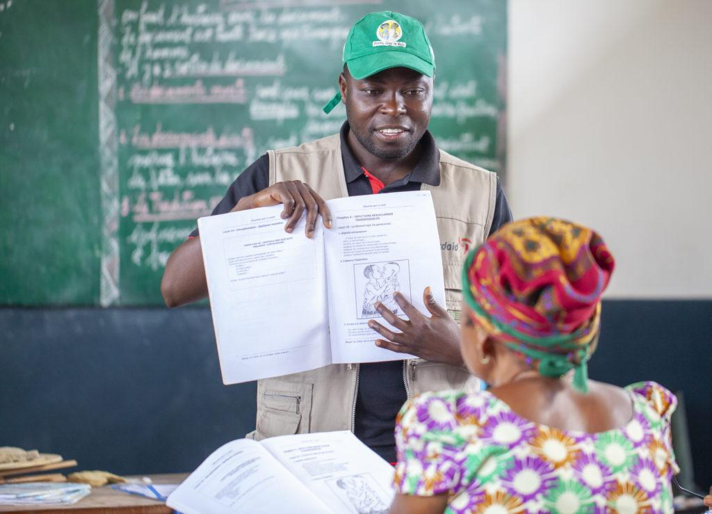 Onderwijs in Congo